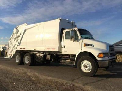 2006 Sterling Trucks Acterra New Way 25