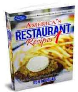 $29.97 Secret Restaurant Recipes