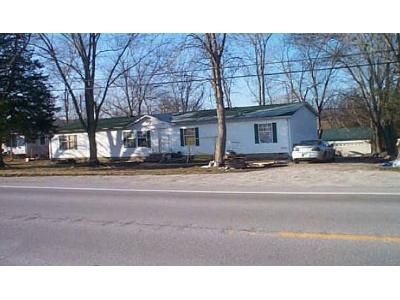 4 Bed 2 Bath Foreclosure Property in Sainte Genevieve, MO 63670 - Us Highway 61