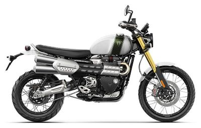 2019 Triumph Scrambler 1200 XE Dual Purpose New Haven, CT