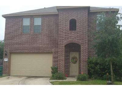 Preforeclosure Property in Alvin, TX 77511 - Rachel St