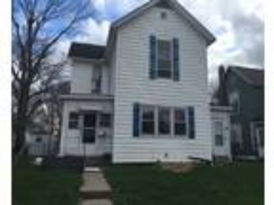 1897 Sq.Ft House. For Sale In Logansport, IN