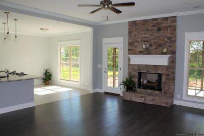 4bd 3ba/1hba Home for Sale in Murfreesboro
