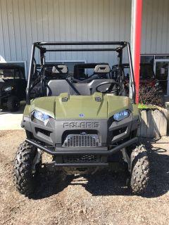 2019 Polaris Ranger 570 Full-Size Utility SxS Brazoria, TX