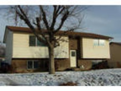 Four BR American Fork home for rent.