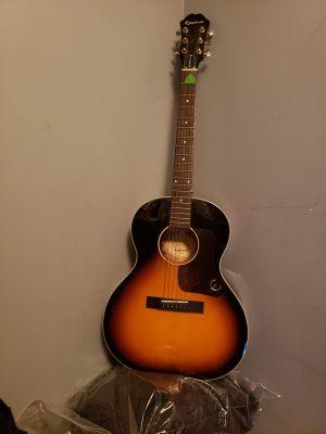 Guitar Epiphone model : EL-00 PRO