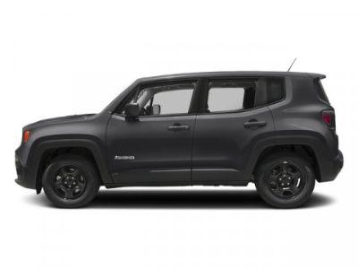 2018 Jeep Renegade Altitude (Anvil)