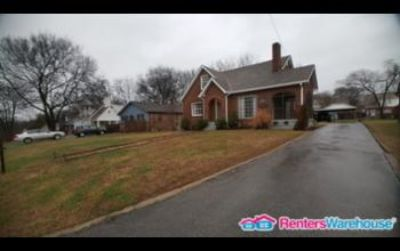 $2,500, 3br, Beautiful Brick - East Hill / East Nashville Home