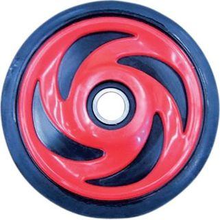 Find Parts Unlimited Indy Red Idler Wheel w/Bearing R6380H-2-104A 4702-0044 motorcycle in Loudon, Tennessee, United States, for US $24.95