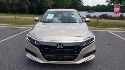 2018 Honda Accord LX (Silver Or Aluminum)