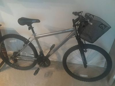 18 Speed Bike Mountain Bike