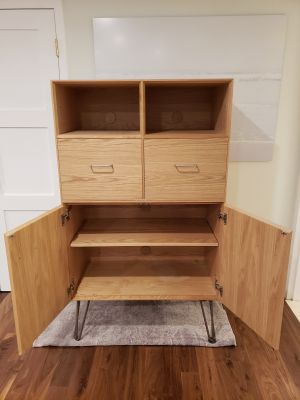 Design Within Reach (DWR) Cabinets for Sale