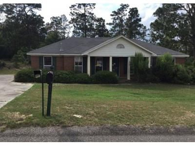 3 Bed 2 Bath Foreclosure Property in Augusta, GA 30906 - Monte Carlo Dr