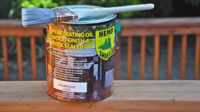 Buy Wood Finishing Products That Your Outdoor Wood Deserves