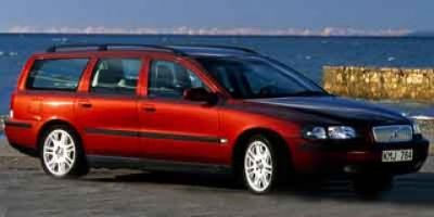 2001 Volvo V70 2.4M ()