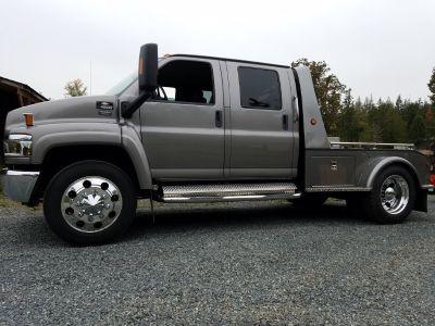 2006 chevrolet Kodiak 4500