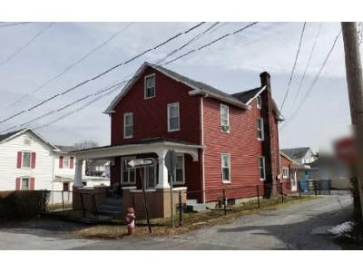 3 Bed 1.5 Bath Foreclosure Property in Harrisburg, PA 17113 - Monroe St