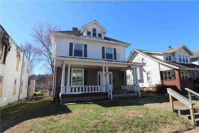 1003 1st Avenue Charleston Three BR, Traditional 4 square with