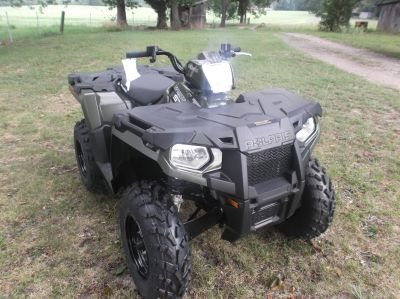 2018 Polaris Sportsman 570 Utility ATVs Greer, SC