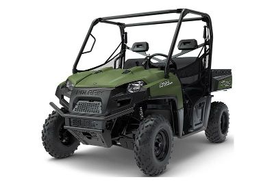 2019 Polaris Ranger 570 Full-Size Side x Side Utility Vehicles Brazoria, TX