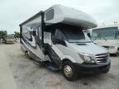 2017 Forest River Forester 2401 WS