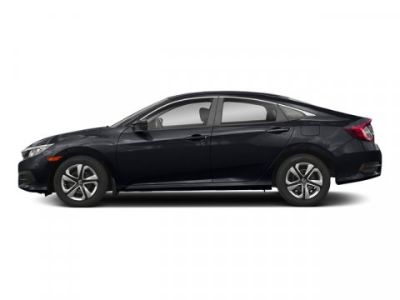 2018 Honda CIVIC SEDAN LX (Cosmic Blue Metallic)
