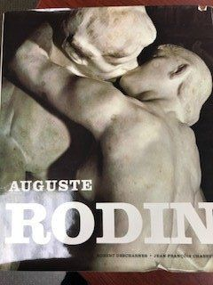Rodin by Descharnes and Chabrun