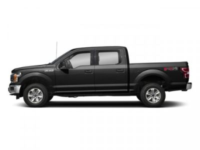 2018 Ford F-150 XLT 4WD SuperCrew 5.5' Box (Lead Foot)