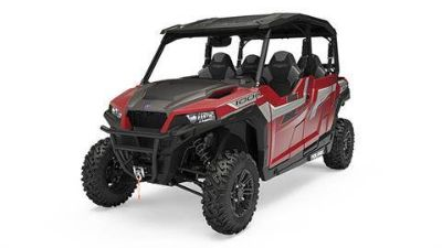 2018 Polaris General 4 1000 EPS Ride Command Edition Side x Side Utility Vehicles Ontario, CA
