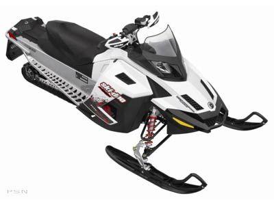 2010 Ski-Doo MX Z TNT 1200 Trail Sport Snowmobiles Shawano, WI