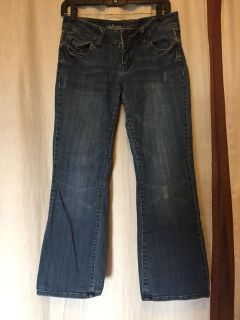 Jeans 7s