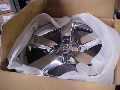 "Find 20"" x 8"" chrome wheels for Dodge Charger RT Road & Track motorcycle in Menomonee Falls, Wisconsin, US, for US $600.00"