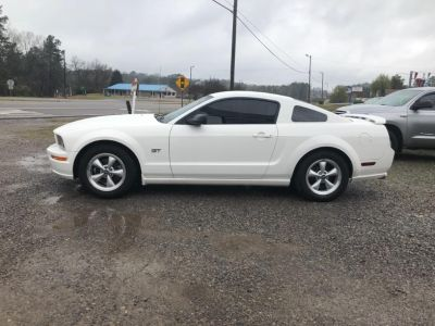 2008 Ford Mustang GT Deluxe ()
