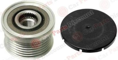 Purchase New INA Alternator Pulley - Overrunning Type, 12 31 7 560 678 motorcycle in Los Angeles, California, United States, for US $49.49