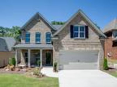New Construction at 2704 Limestone Creek Drive, by SR Homes