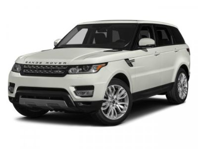 2014 Land Rover Range Rover Sport Supercharged ()