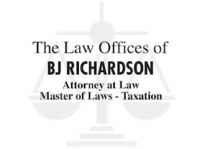 The best probate attorney in Springfield Mr. B.J.Richardson!! Call: 417-234-1874!!