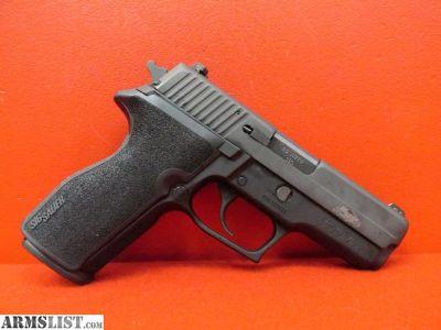 "For Sale: Sig Sauer P227 SAS .45ACP 3.9"" Semi Auto Pistol"