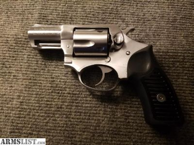 For Sale: WTS RUGER SP101 38