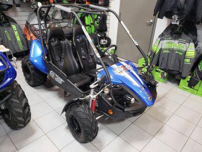 2015 Hammerhead Off-Road GTS 150 Go Karts Kaukauna, WI