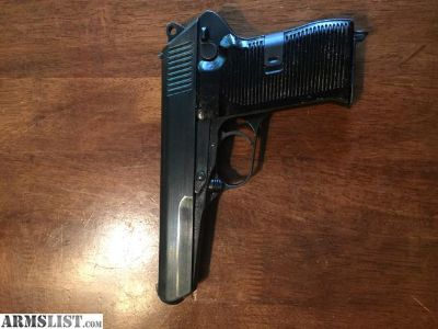For Sale: CZ 52
