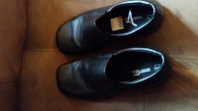 Boys dress shoes brand new