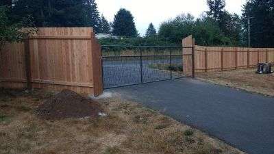 Affordable Licenced, Insured, & Bonded - Fence & Gate construction & repair