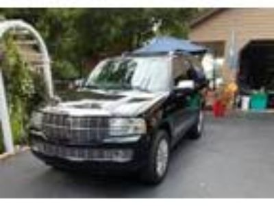 2011 Lincoln Navigator SUV in Waterford, WI