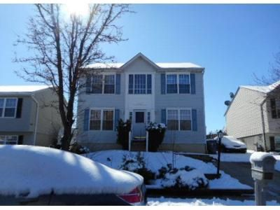 3 Bed 3.5 Bath Foreclosure Property in Edgewood, MD 21040 - Deepwater Way