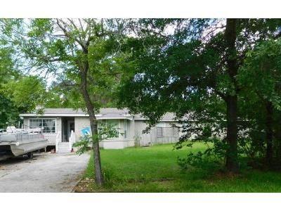 3 Bed 2 Bath Foreclosure Property in Willis, TX 77318 - Starboard Dr