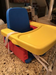 toddler table seat