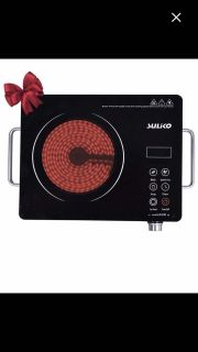Induction cooktop. New