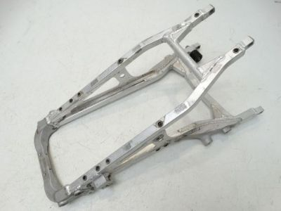 Purchase 2008 Kawasaki KFX450R KFX 450 ATV Frame Chassis Sub Frame Subframe motorcycle in West Springfield, Massachusetts, United States