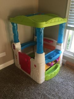 Fisher price Step 2 Ball house